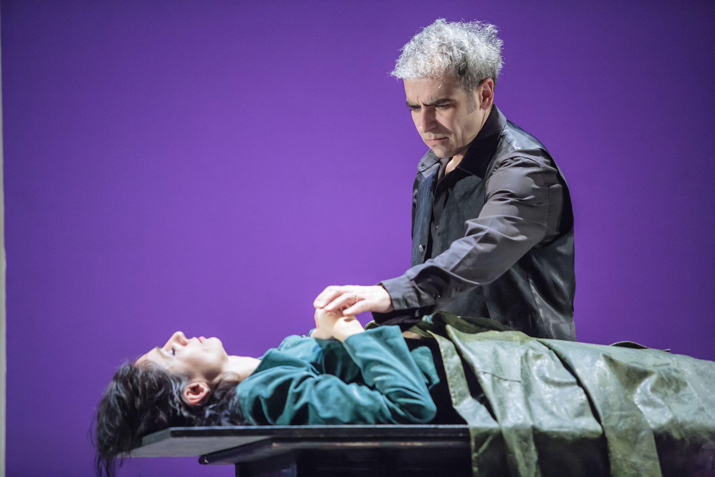 """<!--:ro-->""""Hippolytos"""" după Euripide, în premieră la Teatrul Tineretului Piatra Neamţ<!--:-->"""