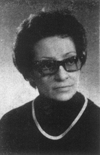 Adria Pamfil